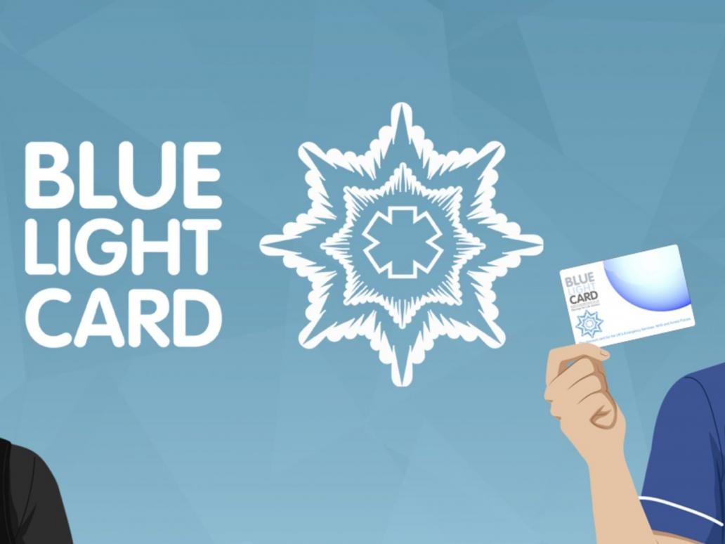 blue-light-card-for-nhs-workers