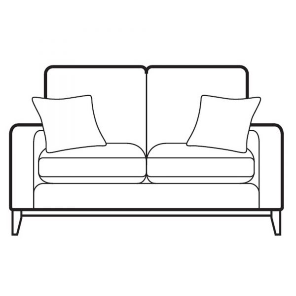 lennon-two-seater-sofa-outline