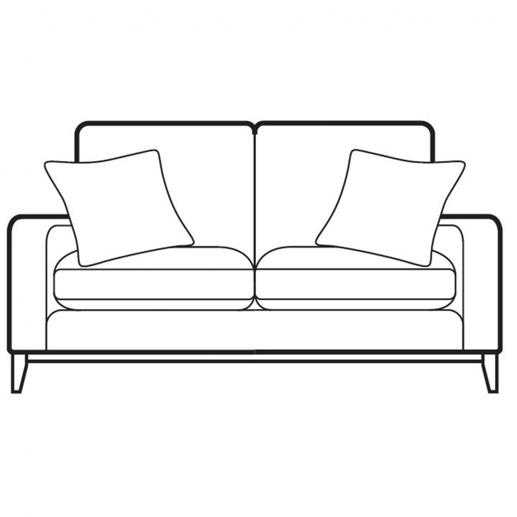lennon-3-seater-sofa-outline