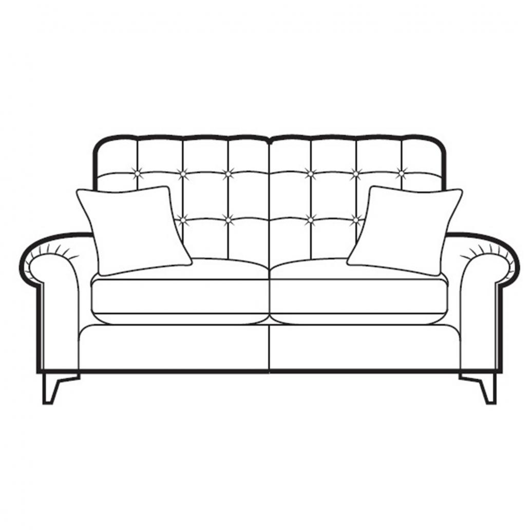 mccartney-2-seater-sofa-outline